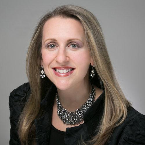 Lisa Shapanka Arbisser